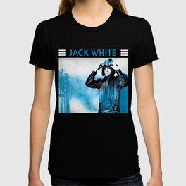 jack white on tour 2019 2020 terserah T-shirt