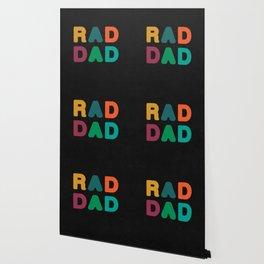 Rad Dad Wallpaper