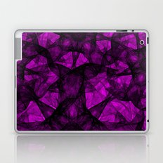 Fractal Art Hot Pink G51 Laptop & iPad Skin