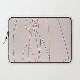Line Study Laptop Sleeve