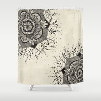 wonder Shower Curtains featuring Wonder by rskinner1122