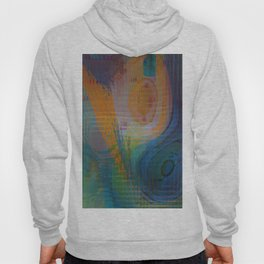 Abstract Composition 560 Hoody