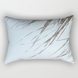 Beach spirit Rectangular Pillow