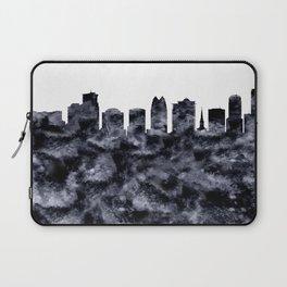 Orlando Skyline Florida Laptop Sleeve