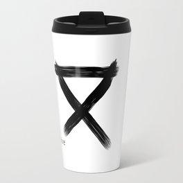 Safe Camp Symbol: Circa Survive Travel Mug