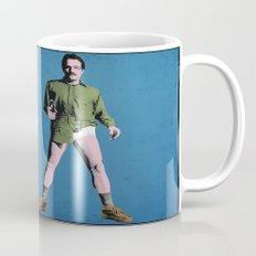 Double Walt Mug