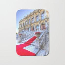 Ciragan Palace Istanbul Red Carpet Bath Mat