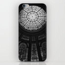 enigma iPhone Skin