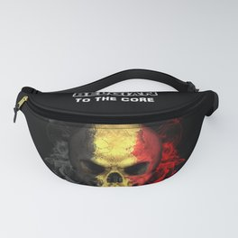 To The Core Collection: Belgium Fanny Pack