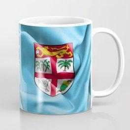 Fiji Flag Coffee Mug