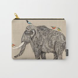 TUSK Carry-All Pouch