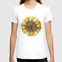 gypsy T-shirts featuring Gypsy Dance by Klara Acel