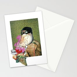 Hunter & Gatherer Stationery Cards
