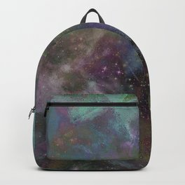 MAGICAL MARBLE Backpack