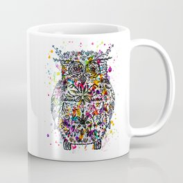 Owl Be Cool Coffee Mug