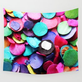 Confetti Sprinkle 2 Wall Tapestry