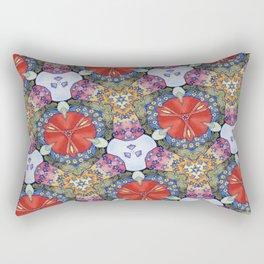 Full Tilt Rectangular Pillow