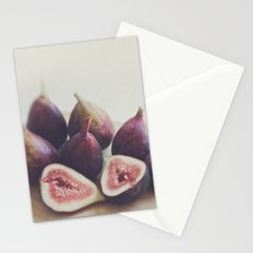 Figs. A Little Figgy Stationery Cards