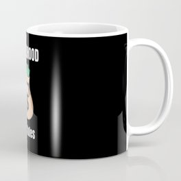 Livelihood My Rules Coffee Mug