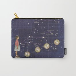 Journey to discovering you Carry-All Pouch
