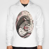 asian Hoodies featuring Asian Panther. by David Ansted, Kosoof.