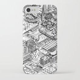 ARUP Fantasy Architecture iPhone Case