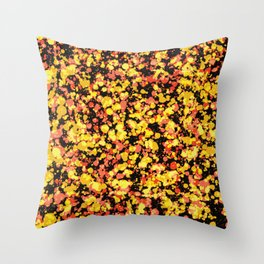*SPLASH_COMPOSITION_39 Throw Pillow
