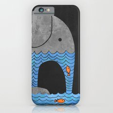Thirsty Elephant  Slim Case iPhone 6