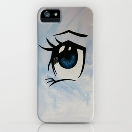 IYE iPhone Case