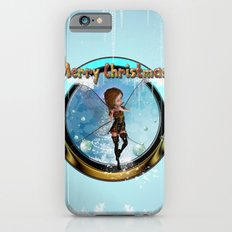 Cute elf  iPhone 6s Slim Case