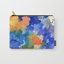 Watercolor 1 Carry-All Pouch