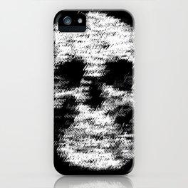 Love Kills 1 iPhone Case