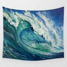 The Endless Wall Tapestry