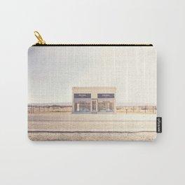 PradaMarfa II Carry-All Pouch
