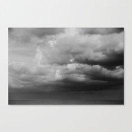 Lake Pontchartrain Canvas Print
