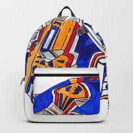 Joseph - Mask Backpack
