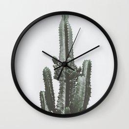 Candelabra Wall Clock