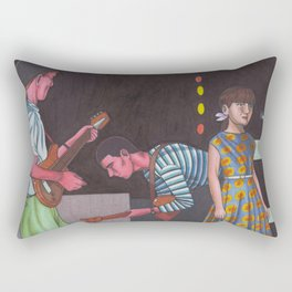 Youth Rectangular Pillow