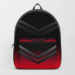TCR - v-line - red Backpack