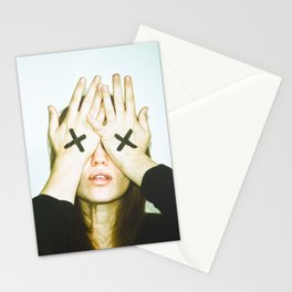 The XX  Stationery Cards