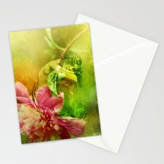 A Kiss Before Sunset Stationery Cards