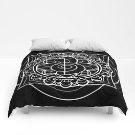 Cho Ku Rei Comforters