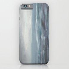 ciel gris iPhone 6s Slim Case
