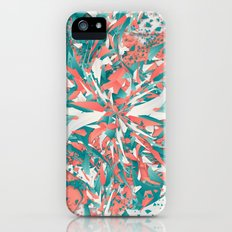 Pastel Explosion Slim Case iPhone (5, 5s)
