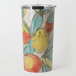 Primaries Travel Mug