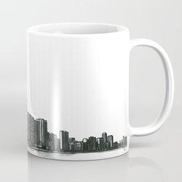 And the Embers Never Fade - Original Drawing Coffee Mug