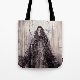 The Valiant Tote Bag