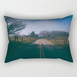 Fresh Air Rectangular Pillow