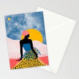 Movimiento Stationery Cards