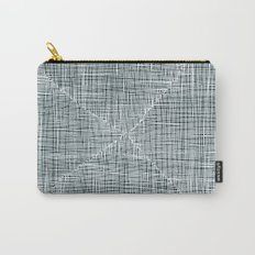 Ink Weaves: Alexandrite Carry-All Pouch